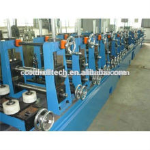 ERW welded pipe mill line