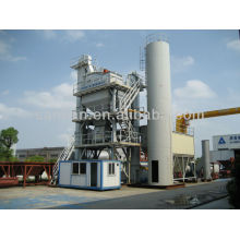 LB1000 Venta de nueva planta automática de mezcla de asfalto automático para la venta en China