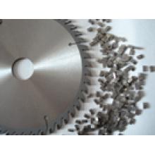 Conseils en carbure pour la coupe du bois, du métal, de l'aluminium