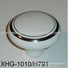 ceramic knob and handle