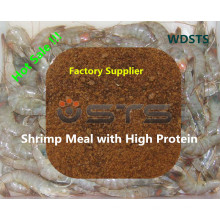Vente chaude crevettes repas pour Animal Feed - additif alimentaire