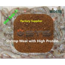 Venda quente camarão refeição para Animal alimenta - aditivo da alimentação