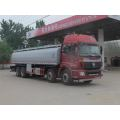 FOTON AUMAN 8X4 Edible Oil Delivery Truck