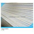 Tuyau capillaire rond en acier inoxydable sans soudure ASTM