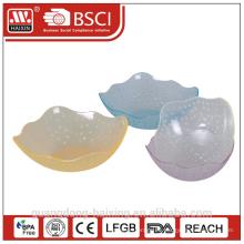 Recipiente de plástico de PS Popular HAIXING