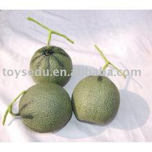 Имитированные пластиковые фрукты для семейного украшения