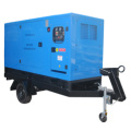 200kVA Cummins Diesel Generator Set Low Noise and Fuel Consumption