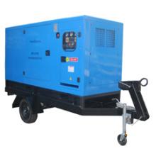 Cummins Trailer Diesel Generator Set 200kVA