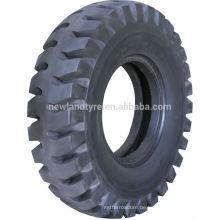 china westlake hochwertige langlebige Vorspannung Lkw-Reifen mit tiefen Muster 10.00-20