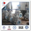 F316 Stainless Steel Gate Valve Rtj 900#