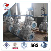 F316 válvula de portão de aço inoxidável Rtj 900 #