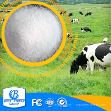Fermentation nutritive Fosphate d'urée 98% min Niveau d'alimentation