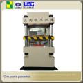 Deep Drawing Hydraulic Press for Ce Standard Four Column Hydraulic Press Machine