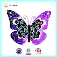 3D ПВХ наклейки бабочки