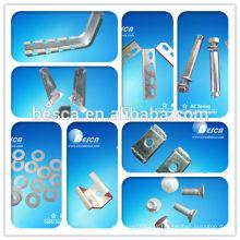 Precio accesorio de la bandeja de cable con CE, NEMA, UL, ISO, SGS para la construcción