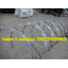 Factory of Razor Wire Cbt 60 (SANS CLIPS)