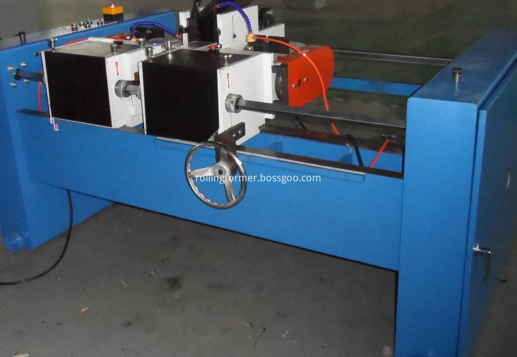 chamfer machine chamfering machine bevelling machine (4)
