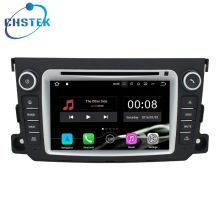 Car Dvd Navigation System For Benz Smart