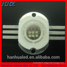 bon prix Puce Epileds 30W RGB LED (RoHS)