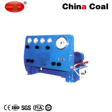 Trustable Reciprocating Cryogenic Oxygen Filling Pump