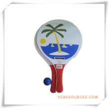 Presente relativo à promoção para OS05004 de raquetes de praia
