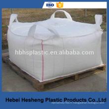 Grand sac imperméable tissé par pp pour le ciment