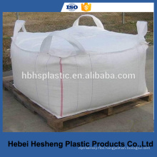 Waterproof PP woven Big bag for cement