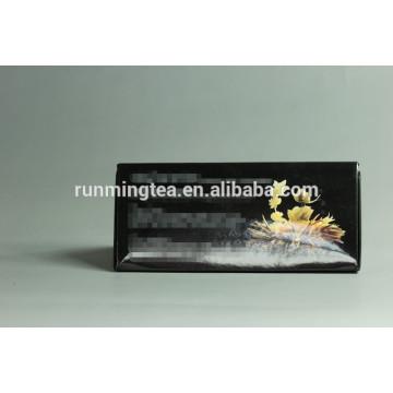 Caja de embalaje colorida Caja de regalo personalizado caja de embalaje caja de té cajas de embalaje de alimentos