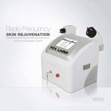 dispositif de levage de visage et de soin de peau machine monopolaire de rf