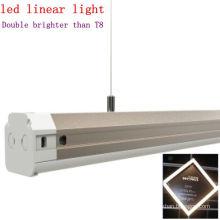 New LED Suspended Linear Lighting for Office