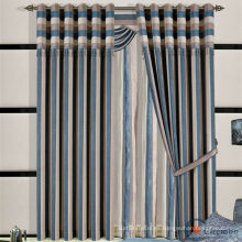 2013 diseños elegantes de la cortina del lux de la venta caliente para el indio