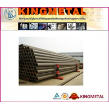 Efw Hfw Welded Steel Pipe