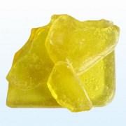 Resina modificada resina de anidrido maleico