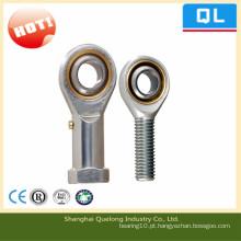 China Fábrica preço barato esférico liso rolamentos de extremidade de rolamento