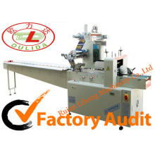 Gsb-220 High Speed  Automatic  Plaster Four-Side Sealing Packaging Machine