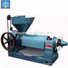 Venda quente de milho / milho germe máquina de processamento de óleo, linha de produção de refino de óleo de germe de milho em bruto