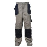Men Cotton Cargo Industry Work Pants