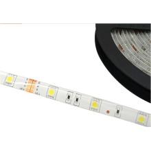 Impermeável flexível 5050 tiras (30LEDs / M)