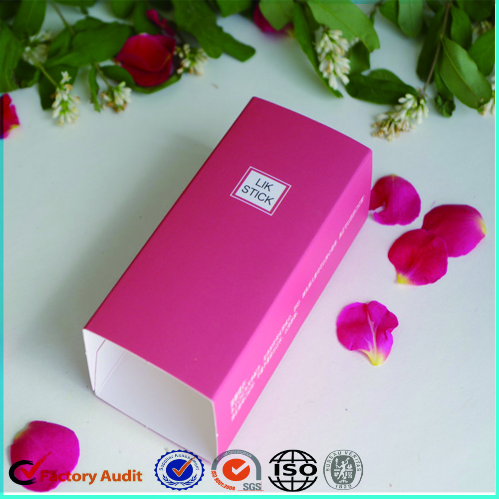 Lipstick Packaging Box Zenghui Paper Packaging Company 6 5