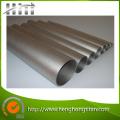 Metal Gr1, Gr2 Tubo de titanio sin costura