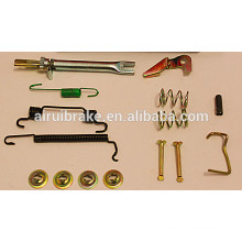 S814 brake shoe repair spring hardware kit for Aveo