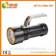 Luz recargable del punto del CREE XPG R4 LED del poder más elevado, linterna de la emergencia del LED, lámpara de la lámpara de la pesca