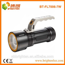 High Power Rechargeable CREE XPG R4 LED Spot Light, LED Lanterne d'urgence, lampe de pêche Light Lamp