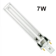 Lâmpadas de esterilização ultravioleta de tubo H