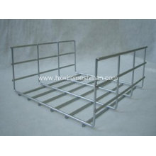 Stainless Steel Wire Mesh Cable Tray
