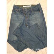 Men used jean long pants