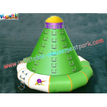 Inflatable Water Toys Commercial Grade Pvc Tarpaulin Inflatable Climbing Wall For Kids