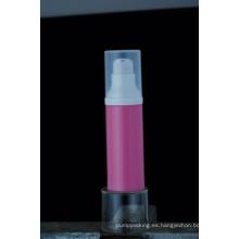 01 Jy129 50ml PP botella privada de aire para el año 2015