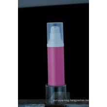Jy129-01 50ml PP Airless Bottle for 2015