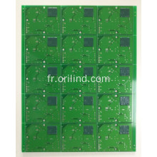 Carte de circuit Peelable Mask
